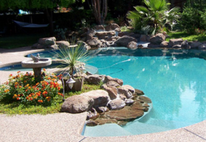 Las Vegas Swimming Pool Cleaning