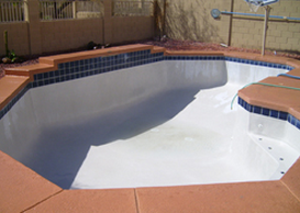 Las Vegas Swimming Pool Drain